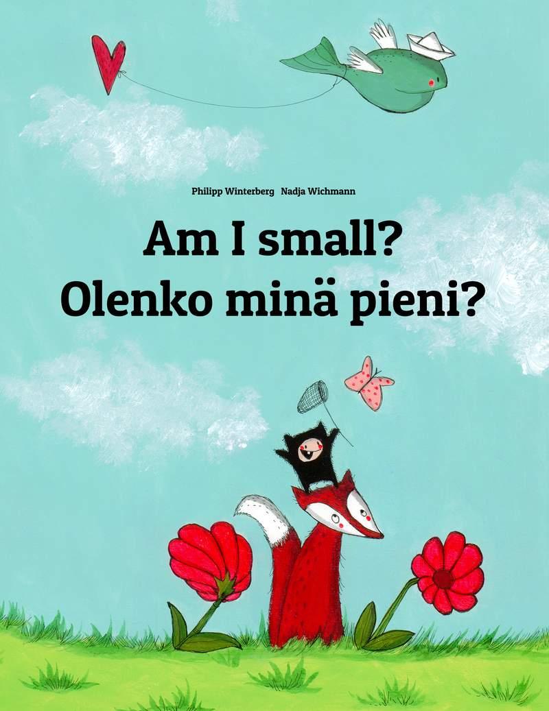 Olenko minä pieni?